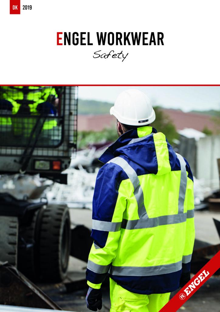 Engel Workwear Safety19