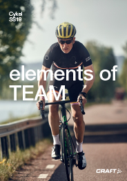 elements of TEAM cykel 2019