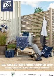 D&J spring/summer 2019