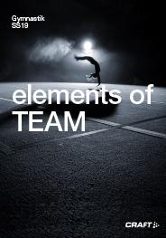 elements of TEAM Gymnastik 2019