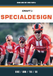 CRAFT BIKE/RUN/TRI/XC specialdesign 2019