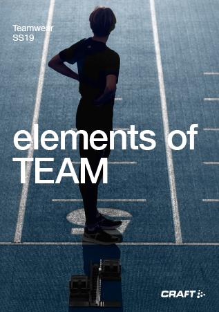 CRAFT Teamwear 2019