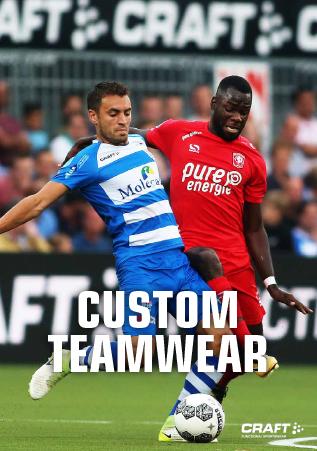 CRAFT Custom teamwear 2018